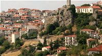 Arachova - Monday Special - the 4-day Classical Tour of Greece