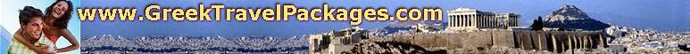 Greek travel packages and Greek tours