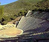 Details and photos of the full-day tour to Argolis (Epidaurus, Mycenae) with lunch